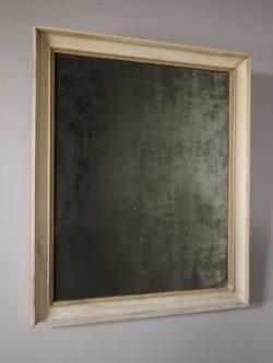 Georgian Antique Gesso Wall Mirror