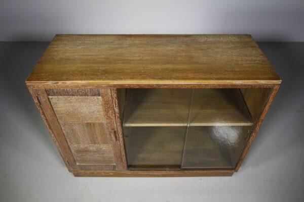 1940's Oak Cabinet by Good Furniture Units | Miles Griffiths Antiques