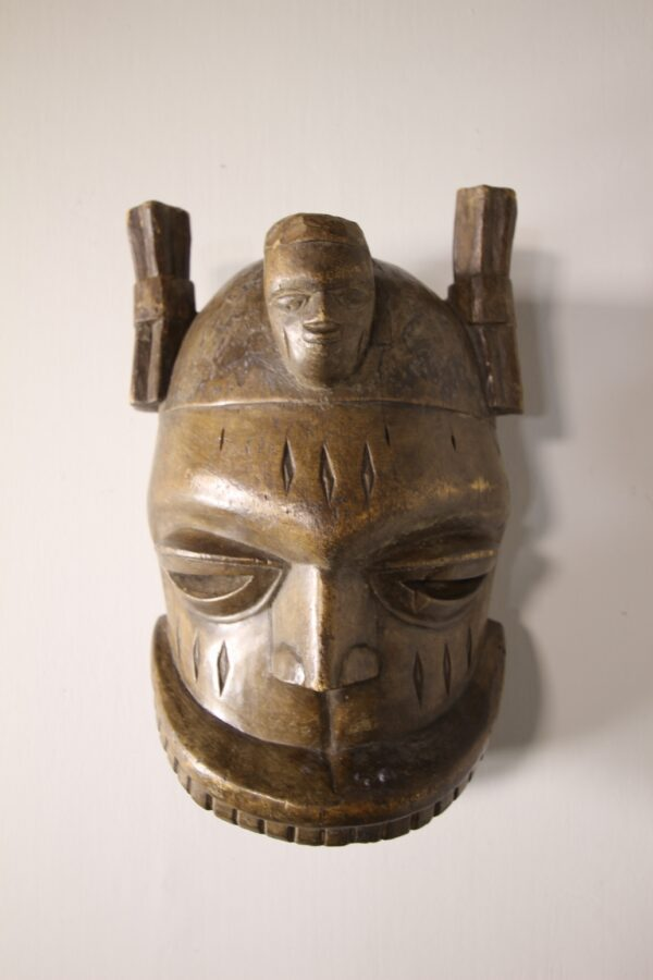African Antique Tribal Mask | Miles Griffiths Antiques